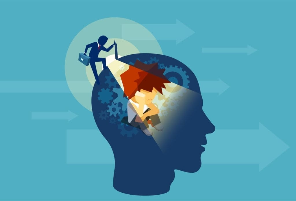 Read more about the article CRACKING THE CODE: GETTING INSIDE THE MIND OF THE INTERVIEWER